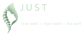 Choose Just Wellness - Website Logo
